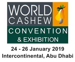 World Cashew Convention 2019
